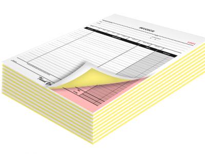 Business Form Printers Gosport