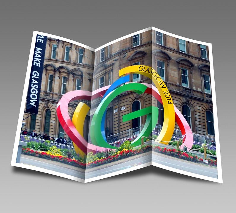 Leaflet Printing Gosport